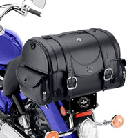 Vikingbags Century Motorcycle Trunk 2050 Cubic Inches