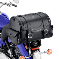 Vikingbags Century Studded Trunk 2050 Cubic Inches