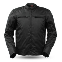 First Classics Men's Textile Top Performer Jacket