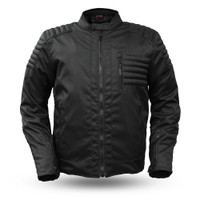 First Classics Men's Textile Defender Jacket