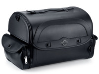 Viking Warrior Motorcycle Trunk 2050 Cubic Inches
