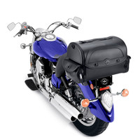 Vikingbags Warrior Trunk 2050 Cubic Inches