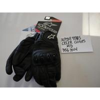 Alpinestars Celer Leather MD Gloves