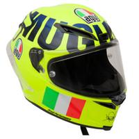 AGV C-Ltd Mugelo-16 Helmet