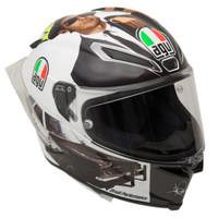 AGV P-LTD MISANO-16 Helmet 1