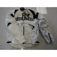 Icon Sanctuary Leather Jacket White