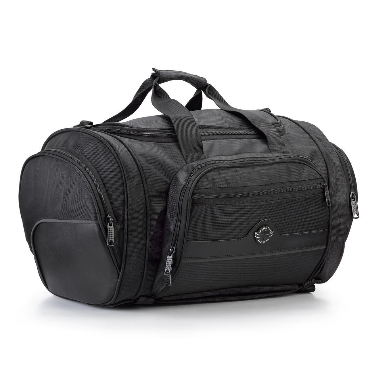 Vikingbags Cruise Motorcycle Roll Bag