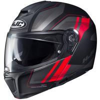 HJC RPHA 90 Tanisk Helmet Red
