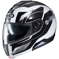 HJC CL-MAX 3 Flow Helmet White