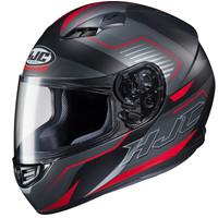 HJC CS-R3 Trion Helmet Red
