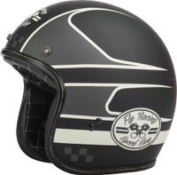 Fly Racing .38 Wrench Open Face Helmet