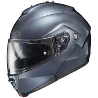 HJC IS-MAX 2 Semi Flat Anthracite Helmet
