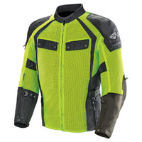 Joe Rocket Phoenix Ion Summit Hi-Viz Jacket