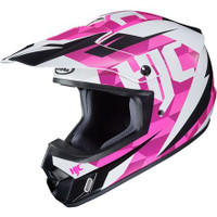 HJC CS-MX 2 Dakota Pink Helmet
