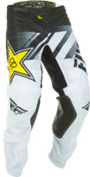 Fly Racing Kinetic Mesh Rockstar Pants