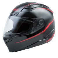 G-MAX FF-88 Precept Full Face Helmet