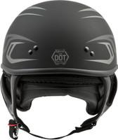 G-MAX GM35 Helmet - Fully Dressed Derk - 2018 Model