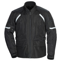Tour Master Sonora Air 2.0 Jacket Black