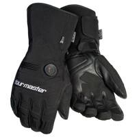 Tour Master Synergy 7.4V Heated Textile Gloves 1