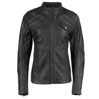 Speed and Strength Women's 7th Heaven Leather Jacket
