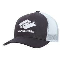 Alpinestars Diamond Black Hat