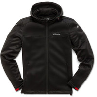 Alpinestars Stratified Char Jacket Black