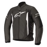 Alpinestars T-Faster Jacket Black/White