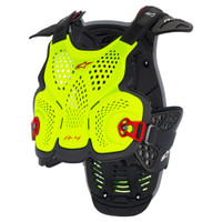 Alpinestars Guard A-4 LTD Roost 1