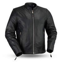 FMC Men's Ace Classic Scooter Jacket