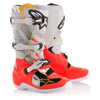 Alpinestars Youth Tech 7S LE Gator Boots 1