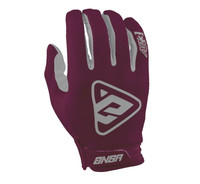 Answer AR3 Gloves For Men's Berry View