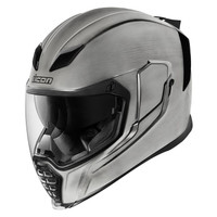 Icon Airflite Quicksilver Helmet 1