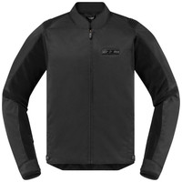 Icon Overlord SB2 Stealth Jacket 1