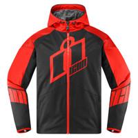 Icon Merc Crusader Jacket 1