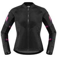 Icon Mesh AF Women's Jacket 1