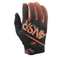 Answer Men's A17.5 Syncron Gloves Orange Main View