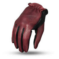 First Classics 2-Tone Perforated Roper Glove