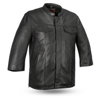 First Classics Mesa Men's Motorcycle Shirt