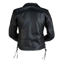 Z1R Forge Women's Jacket 2