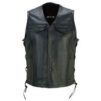 Z1R Gaucha Women's Vest 1