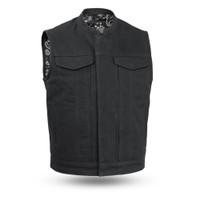 First Classics Highland V2 Textile Vest For Men
