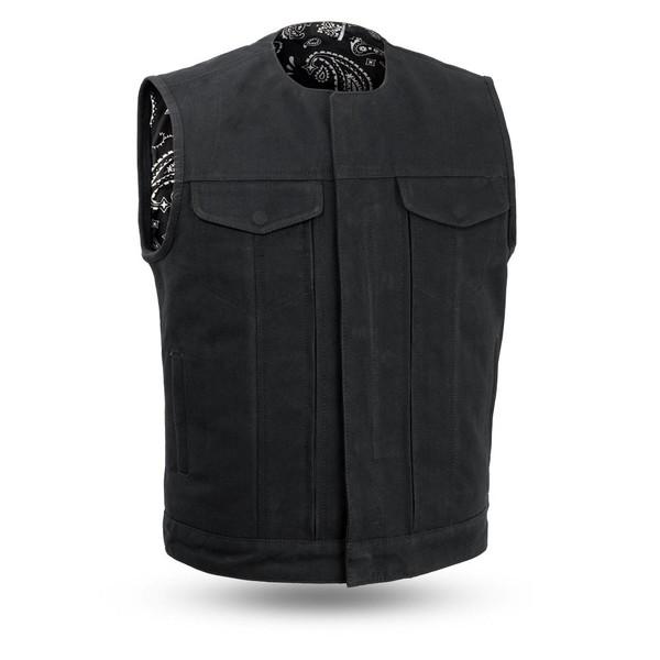First Classics Fairfax V2 Textile Vest For Men