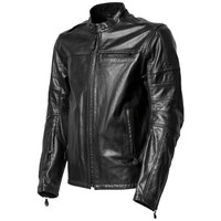 Roland Sands Design Men's Ronin RS Signature Leather Jacket