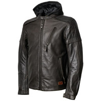 Roland Sands Design Men's Jagger Leather Jacket