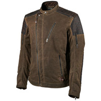 Roland Sands Design Men's Casbah Textile Jacket