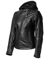 Roland Sands Design Women's MIA Leather Jacket