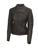 Roland Sands Design Women Maven Leather Jacket
