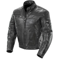 Joe Rocket Powershift Leather Jacket