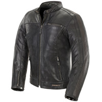 Joe Rocket Ladies Vintage Leather Jacket