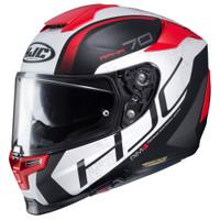 HJC RPHA 70 ST Vias MC-1SF Helmet For Men